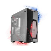 RADIUM PHANTOM GAMING EDITION XT-R PLUSZ - AMD 3. generációs