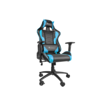 Natec Genesis Nitro 880 Gaming Chair Black/Blue