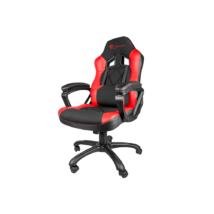 Natec Genesis SX33 Gaming Chair Black/Red