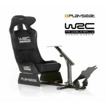Playseat WRC Simulator Cockpit Chair Black