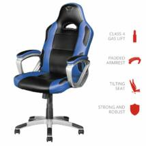 Trust GXT 705 Ryon Gaming Chair Black/Blue