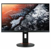 """Acer 24,5"""" XF250QBbmiiprx LED"""