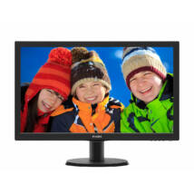 "Philips 23,6"" 243V5LHSB5 LED"