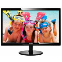 "Philips 24"" 246V5LHAB/00 LED"