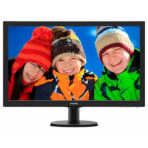 "Philips 27"" 273V5LHSB LED"
