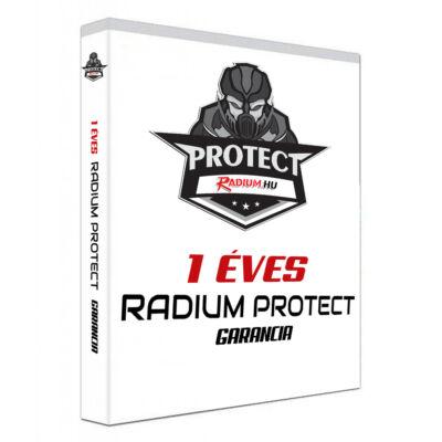 Radium Protect Garancia  - 1 éves