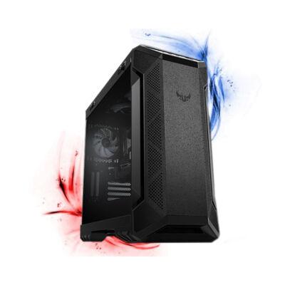 RADIUM TUF EDITION XT-R PLUSZ - AMD 3. generációs