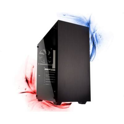 RADIUM IRON XT - AMD 3. generációs