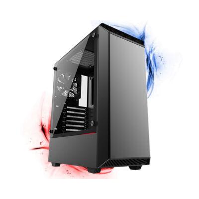 RADIUM HELL XT OC EDITION - AMD 5. generációs