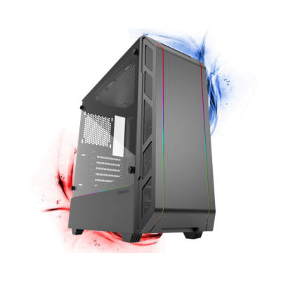 RADIUM HERO XTHe - AMD 5. generációs