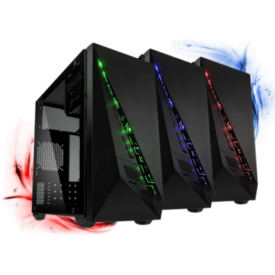 RADIUM FIGHTER GT - AMD 3. generációs