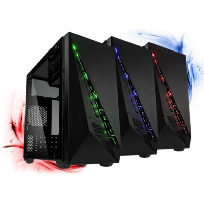 RADIUM GHOST GT - AMD 3. generációs