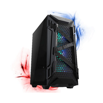 RADIUM STORM XT OC EDITION - AMD 5. generációs XR-3104