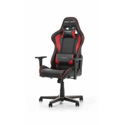DXRacer Formula Black/Red