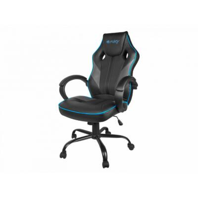 FURY Avenger M Gaming Chair Black/Blue