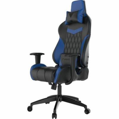Gamdias Achilles E2-L Gaming chair Black/Blue