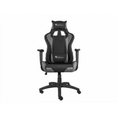 Natec Genesis Nitro 440 Gaming Chair Black/Grey