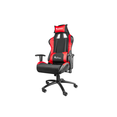 Natec Genesis Nitro 550 Gaming Chair Black/Red