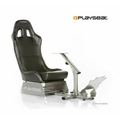 Playseat Evolution Simulator Cockpit Chair Black