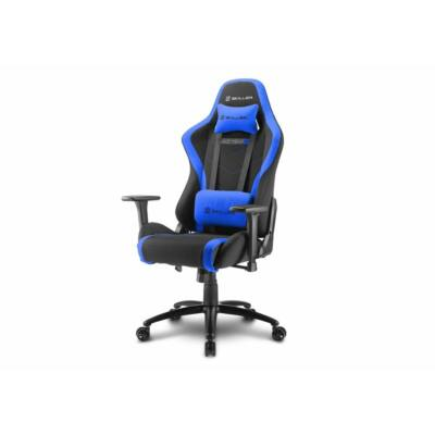Sharkoon Skiller SGS2 Gaming Chair Black/Blue
