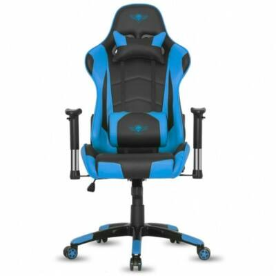Spirit Of Gamer Demon Black/Blue