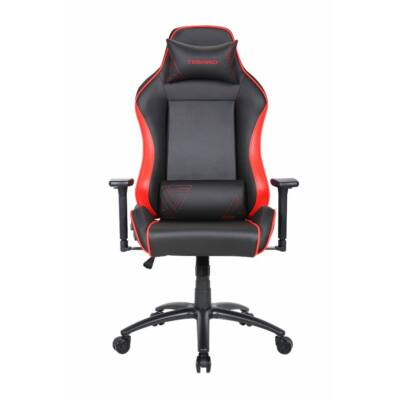 Tesoro Alphaeon S1 Gaming Chair Red