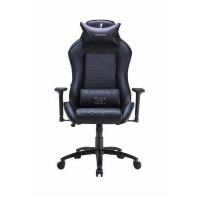 Tesoro Zone Balance Gaming Chair Black