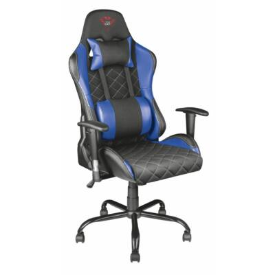 Trust GXT 707R Resto Gaming Chair Blue