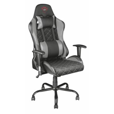 Trust GXT 707R Resto Gaming Chair Grey