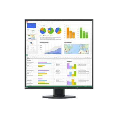 "Eizo 27"" EV2730Q-BK IPS LED"