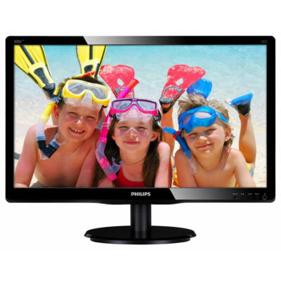 "Philips 20"" 200V4LAB2 LED"