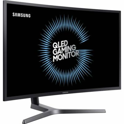"Samsung 27"" C27HG70QQU LED Curved"