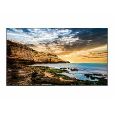 "Samsung 50"" QE50T Display LED"