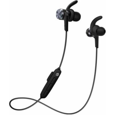 1More Stylish IBFree Sport Bluetooth Headset Black