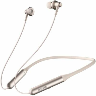 1More Stylish In-Ear Bluetooth Headset Gold