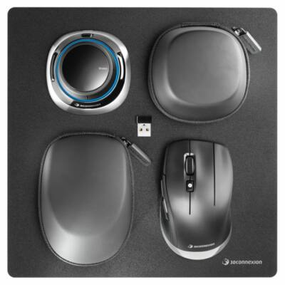 3D Connexion Space Mouse Pro Wireless Kit2