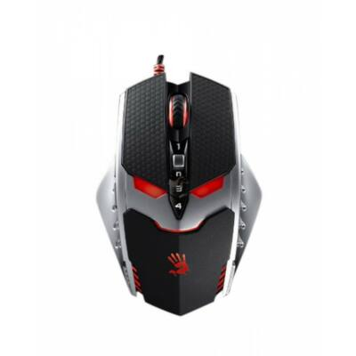 A4-Tech TL80 Gaming mouse Bloody USB Black/Silver