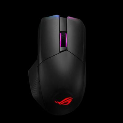 Asus ROG Chacram Wireless Gamer Black
