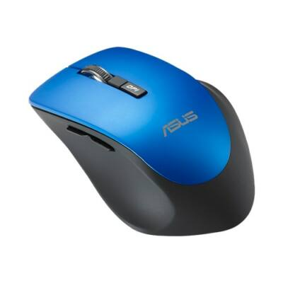 Asus WT425 Wireless Optical Mouse Blue