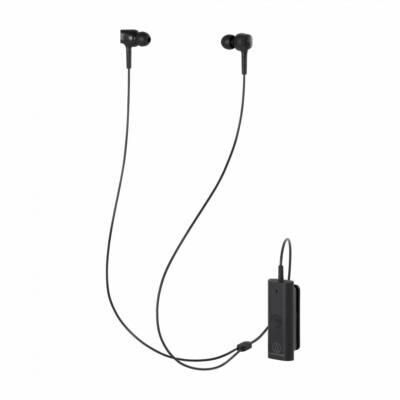 Audio-technica ATH-ANC100BT Bluetooth Headset Black