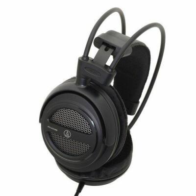 Audio-technica ATH-AVA400 Headphones Black