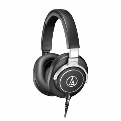 Audio-technica ATH-M70X Headphones Black