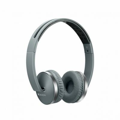Canyon Wireless Foldable Headset Gray
