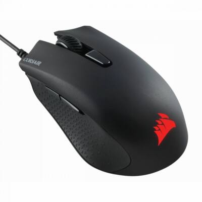 Corsair Harpoon PRO RGB Gaming mouse Black