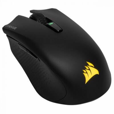 Corsair Harpoon RGB Wireless Gaming mouse Black