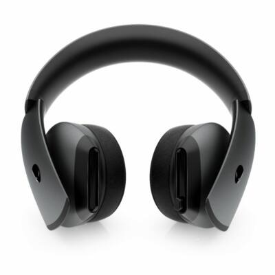 Dell AW510H Alienware 7.1 Gaming Headset Black