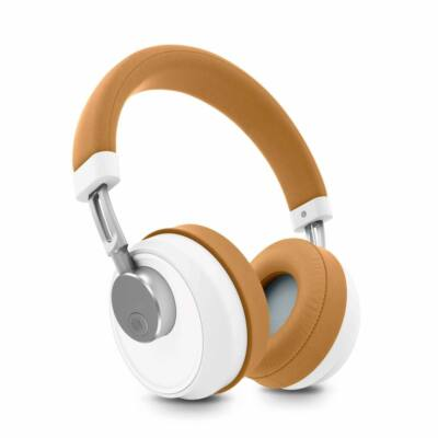 Energy Sistem BT Smart 6 Headset White/Caramel
