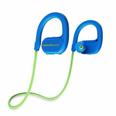 Energy Sistem Running 2 Bluetooth Headset Neon Green