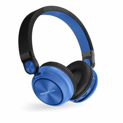 Energy Sistem Urban 2 Radio Bluetooth Headset Blue