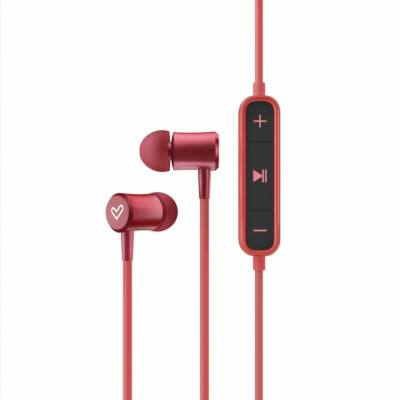 Energy Sistem Urban 2 Wireless headset Red